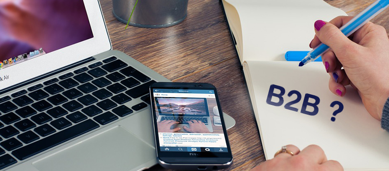What is B2B Telemarketing?
