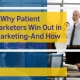 Why Patient Telemarketers Win Out in Telemarketing-And How to be Like Them