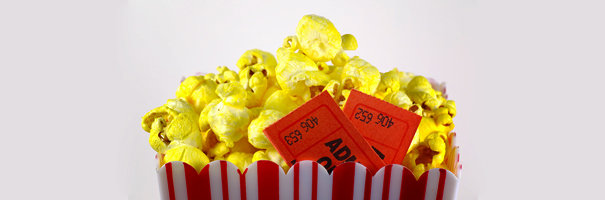 Movie Corner - Marketing Personified through some of Cinema's most famous lines