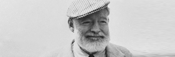 A Moveable Feast: 6 Hemingway quotes to stir up your Marketing Senses