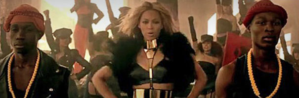 How to Rule the World of Online Marketing – Beyoncé Style