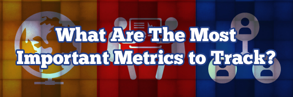 B2B Lead Generation: What are the most important metrics to track?