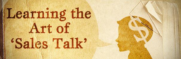 B2B Telemarketing- Learning the Art of 'Sales Talk'