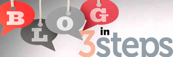 Improve your B2B Lead Generation Blogging 3 steps to follow