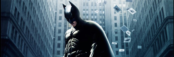 5 Things Batman can teach us about Effective Online Marketing