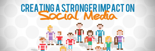 B2B Online Marketing- Creating a Stronger Impact on Social Media