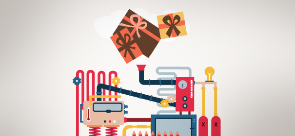 Harnessing the Gift of Automation- What Every B2B Company should want for Christmas