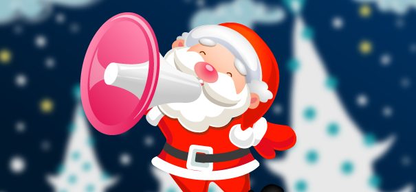 Santa's Secret Marketing Strategy for Brand Likeability and Trust