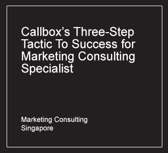 Event Telemarketing Case Study for a Marketing Consulting Agency