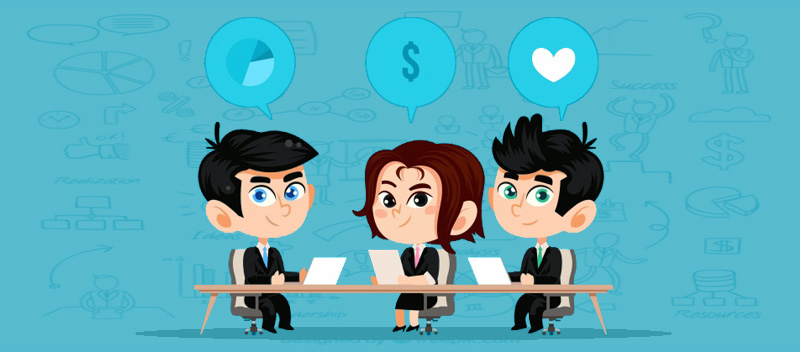 Fun with Financial Leads- Making your B2B Marketing Plan Effective