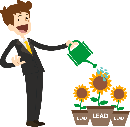 Lead Nurturing Tool Lead Management System Callbox