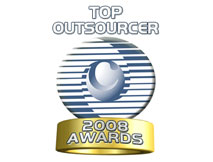The Top Outsourcer 2008 Awards