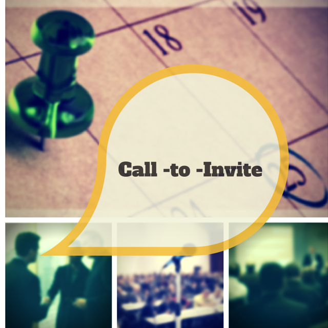 Call to Invite