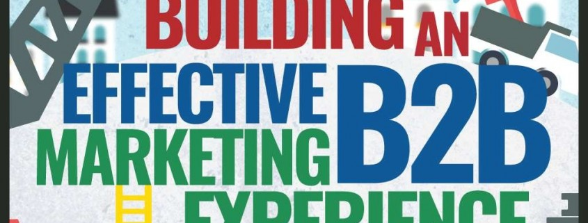 Building an Effective B2B Marketing Experience