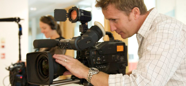 Lights Camera Appointment! The Elements of an Award-Winning Telemarketing Script