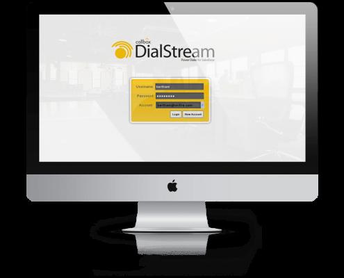 Callbox DialStream