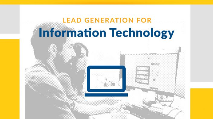 Technology Sales Leads