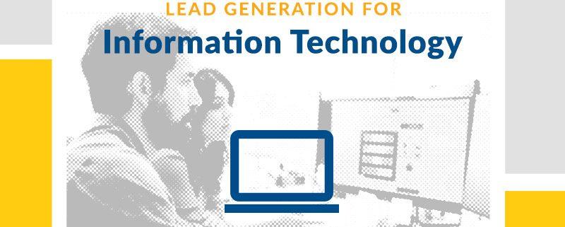 IT Lead Generation Services - Callbox