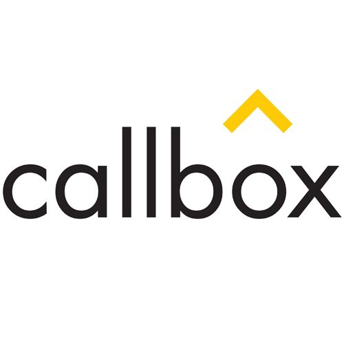 Callbox: The Golden Award Winner!