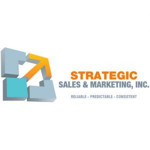 strategic sales and marketing