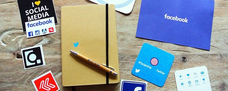 Social Media Promotion as an Effective Tool for Financial Services Marketing