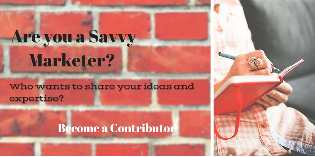 Become an article contributor!