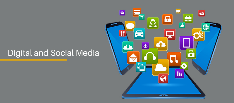 Digital and Social Media