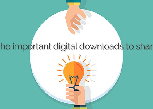 Answering Quora: What are the Digital Downloads in Sales Outsourcing?