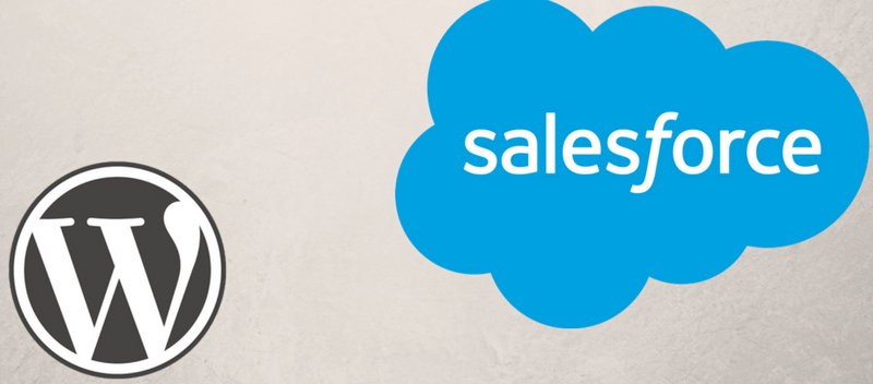 Why You Should Integrate WordPress with Salesforce