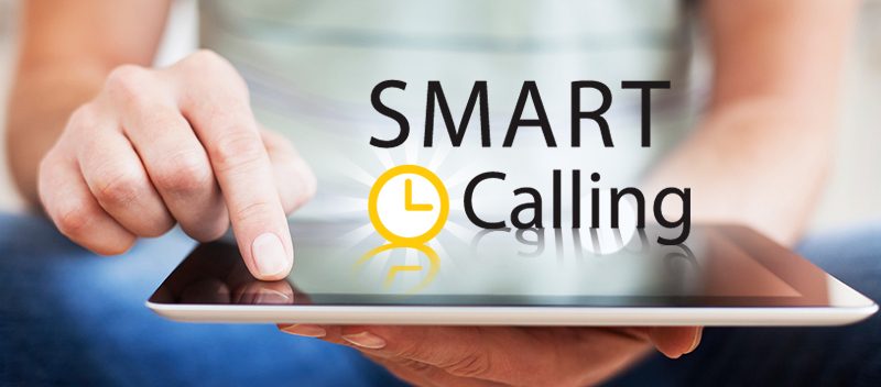 SMART Calling: What's the Edge?