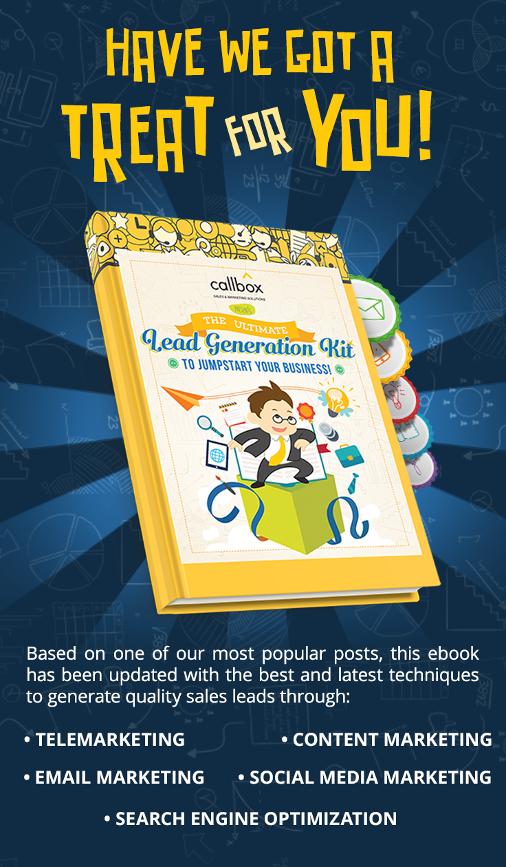 FREE Lead Generation Kit for Businesses