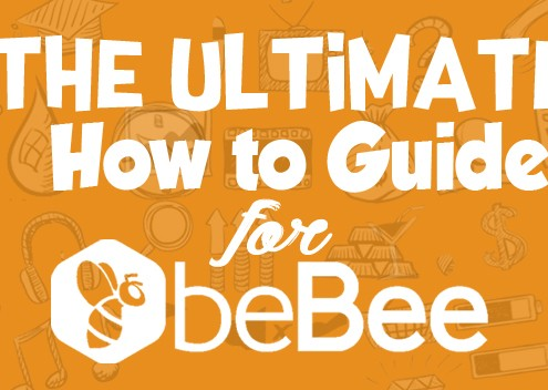 The Ultimate How to Guide for BeBee