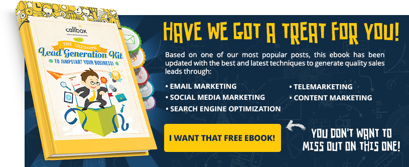 New and Improved Ultimate Lead Generation Kit to Jumpstart your Business!