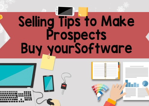 Selling Tips for Software Business