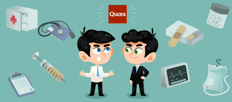 Answering Quora: How to Sell Medical Devices to Hospitals?