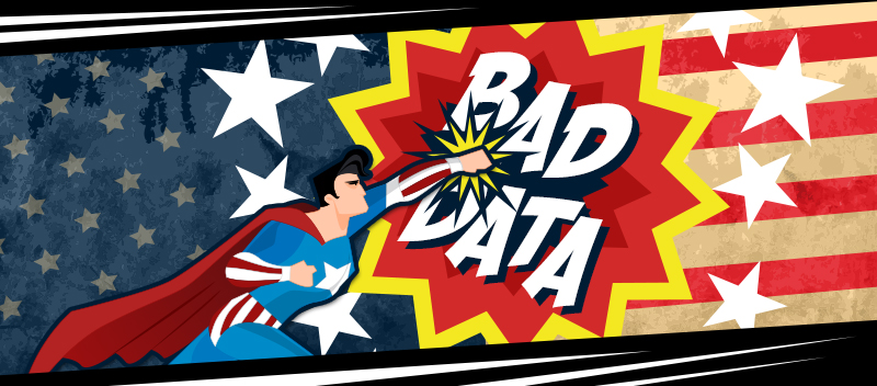 Declare Your Independence from Bad Data: A 5-Step Plan