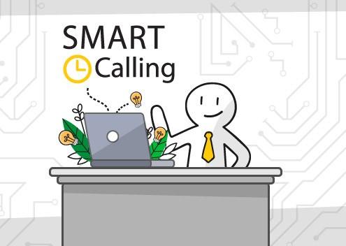 6 Ways a SMART Telemarketing Platform Doubles Sales Productivity