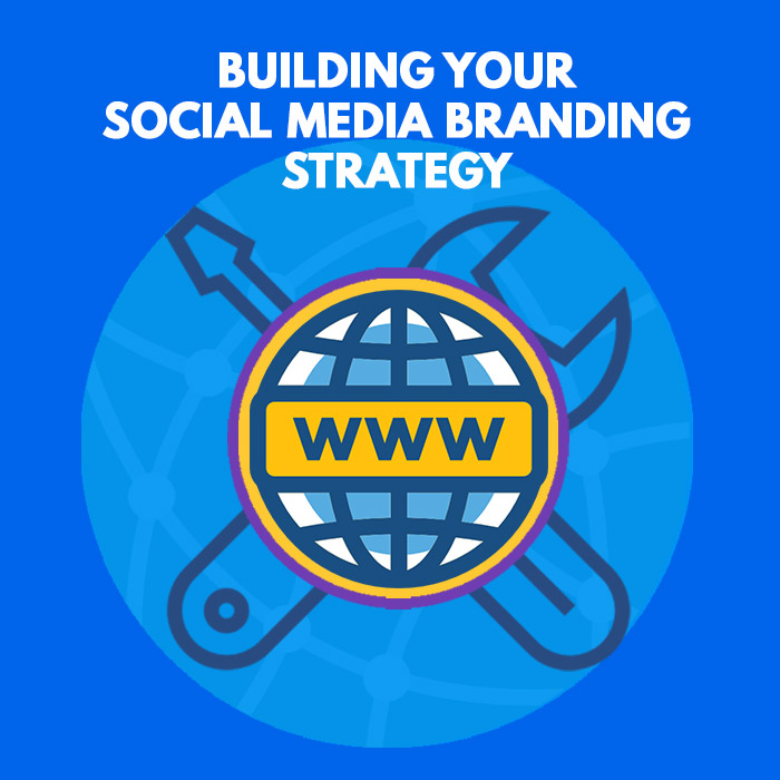 Building your Social Media Branding Strategy - A Complete Cheat Sheet to Social Media Branding for Consulting Firms