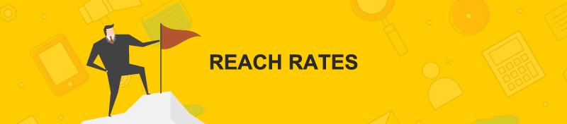 Reach Rates