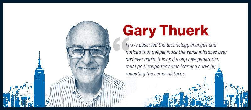 Gary Thuerk (The Father of Email Marketing)