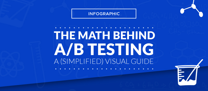 The Math Behind A/B Testing: A (Simplified) Visual Guide