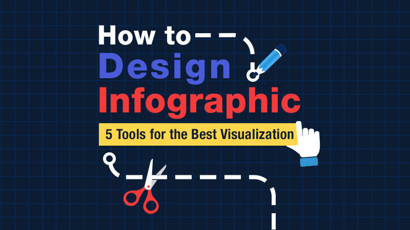 How to Design Infographic: 5 Tools For the Best Visualization