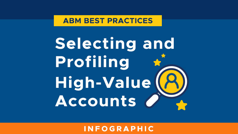 ABM Best Practices: Selecting and Profiling High-Value Accounts (Blog Image)