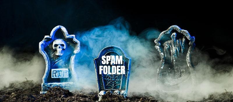 Avoiding the Dark Abyss of the Spam Folder