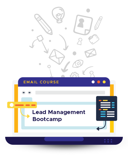 Take our free email course today!