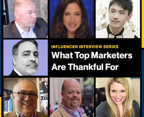 Influencer-Interview-Series-What-Top-Marketers-Are-Thankful-For (Blog Image)