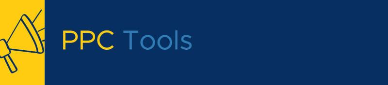 Pay-Per-Click Tools
