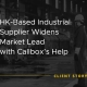 HK Based Industrial Supplier Widens Market Lead with Callbox Help [CASE STUDY]