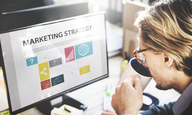 Outbound software lead generation strategy
