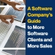 A Software Company's Guide to More Software Clients and More Sales (Featured Image)
